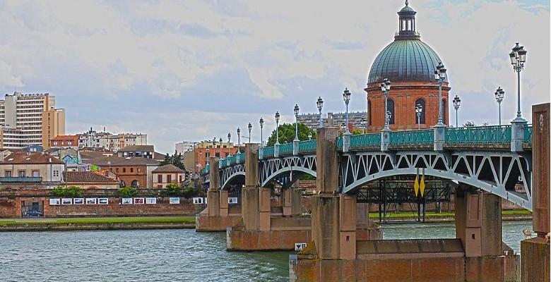 Toulouse et la Semaine Senior et Plus