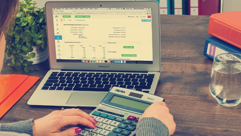Entreprise - calcul paie