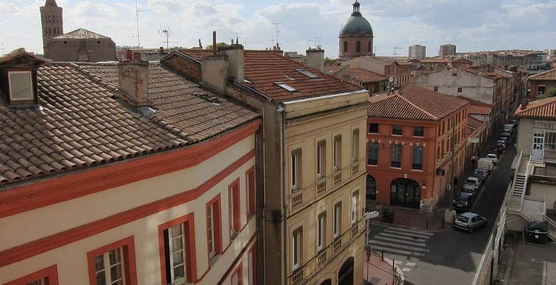 S'installer à Toulouse pour démarrer un business florissant