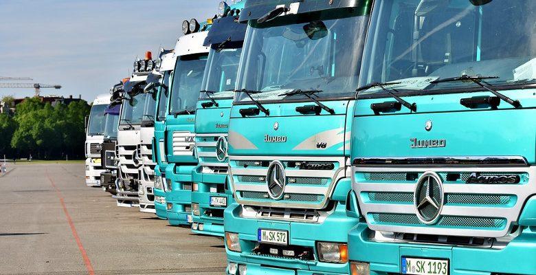Un essor exceptionnel dans le secteur du transport routier