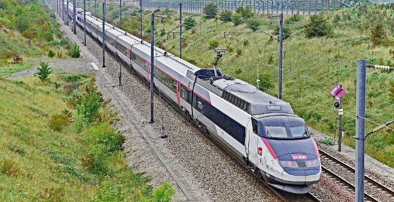 Castex relance la LGV Toulouse-Bordeaux